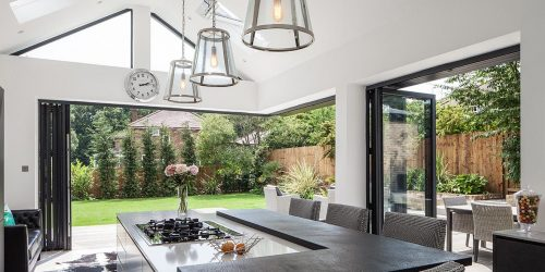 Add Value to Your Home with Quartz Worktops in Ealing