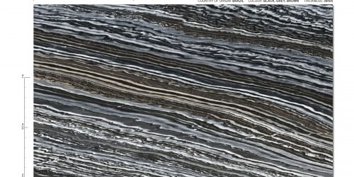 Stunning Natural Granite Worktops in Bromley