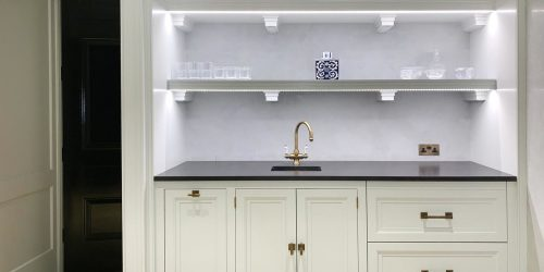 How And Why To Apply A Sealer To A Granite Worktop
