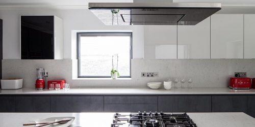 Kitchen Worktops in Hertfordshire