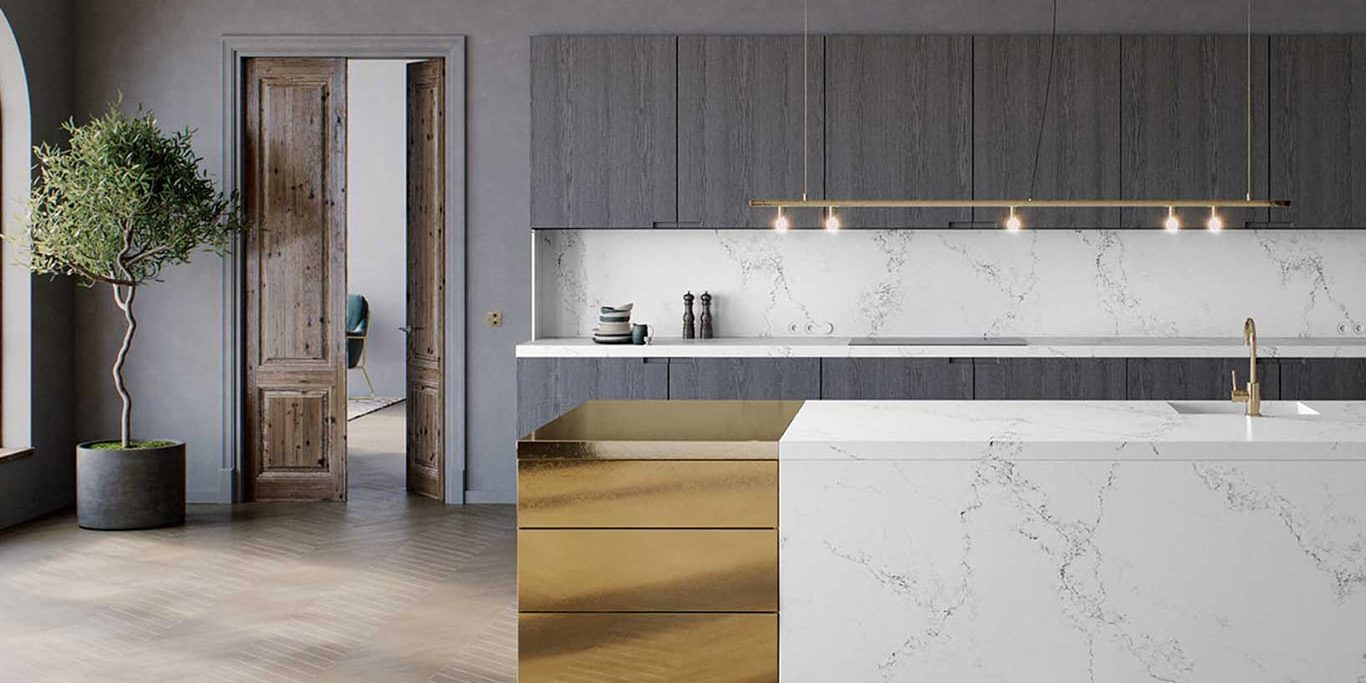 The Difference Between Quartz and Granite Stone