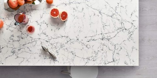 Quartz Worktops Can Make A Huge Difference To The Look Of Your Kitchen
