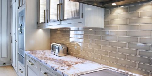 Is Marble The Best Stone For A Kitchen Worktop?