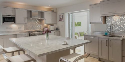 Granite Worktops Or Quartz: What's The Difference?