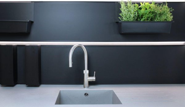 Axix Sink From 1810