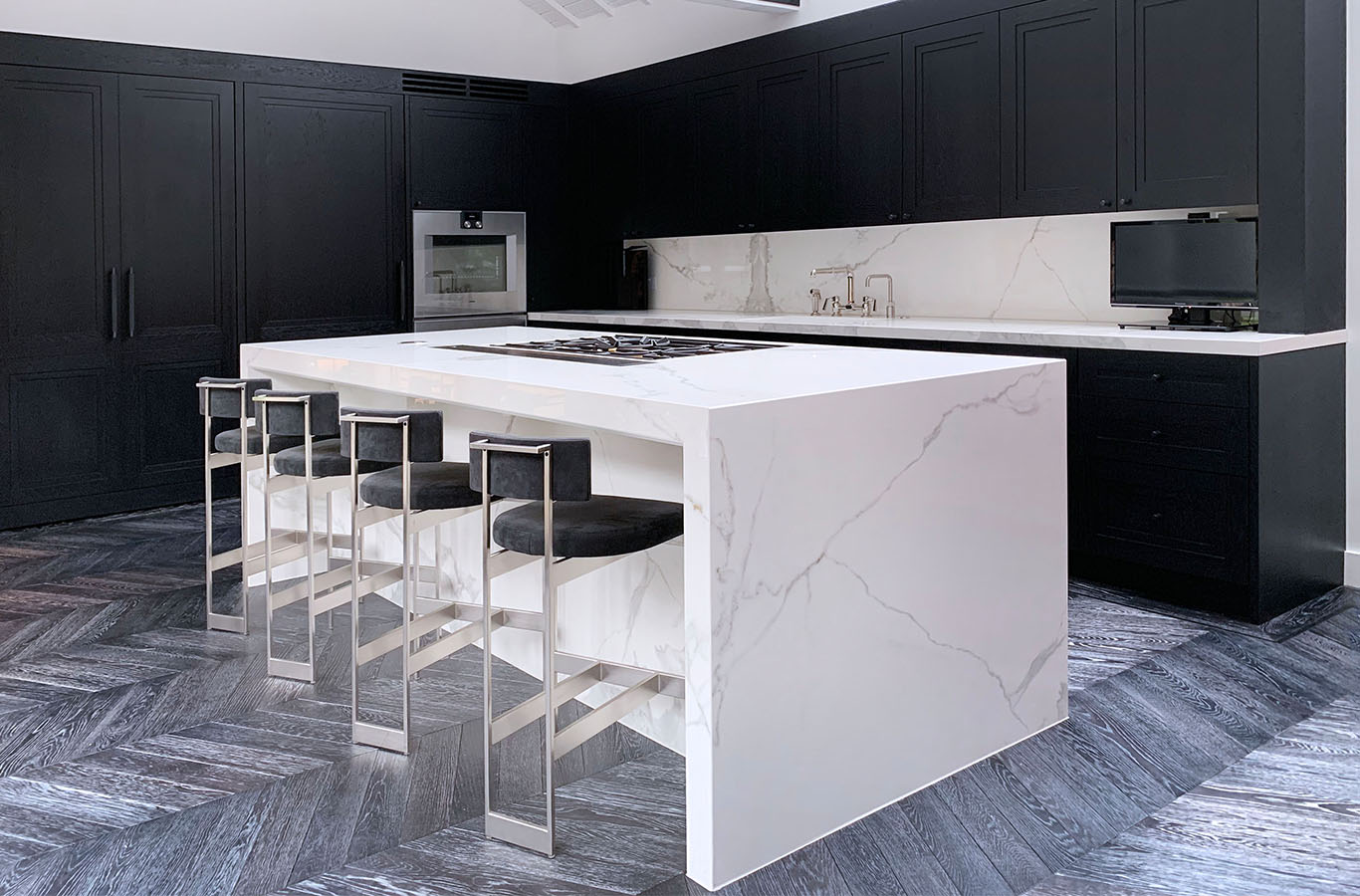 Everything You Need To Know About Granite Worktops
