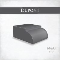 Dupont Edge Profile Worktop Edge Marble And Granite Ltd