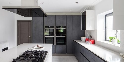 Some Of The Many Things To Consider In A Kitchen Refit