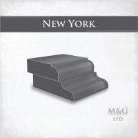 New York Edge Profile Worktop Edge Marble And Granite Ltd