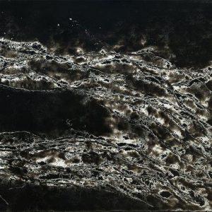 Quartz Genesis Ice Max Black