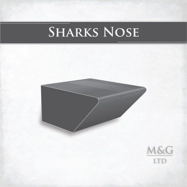 Sharks Nose Edge Profile Worktop Edge Marble And Granite Ltd