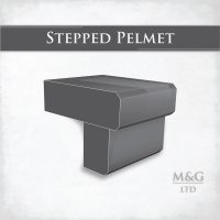 Stepped Pelmet Edge Profile Worktop Edge Marble And Granite Ltd