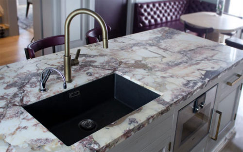 Which is the Best Natural Stone Choice for Kitchens?
