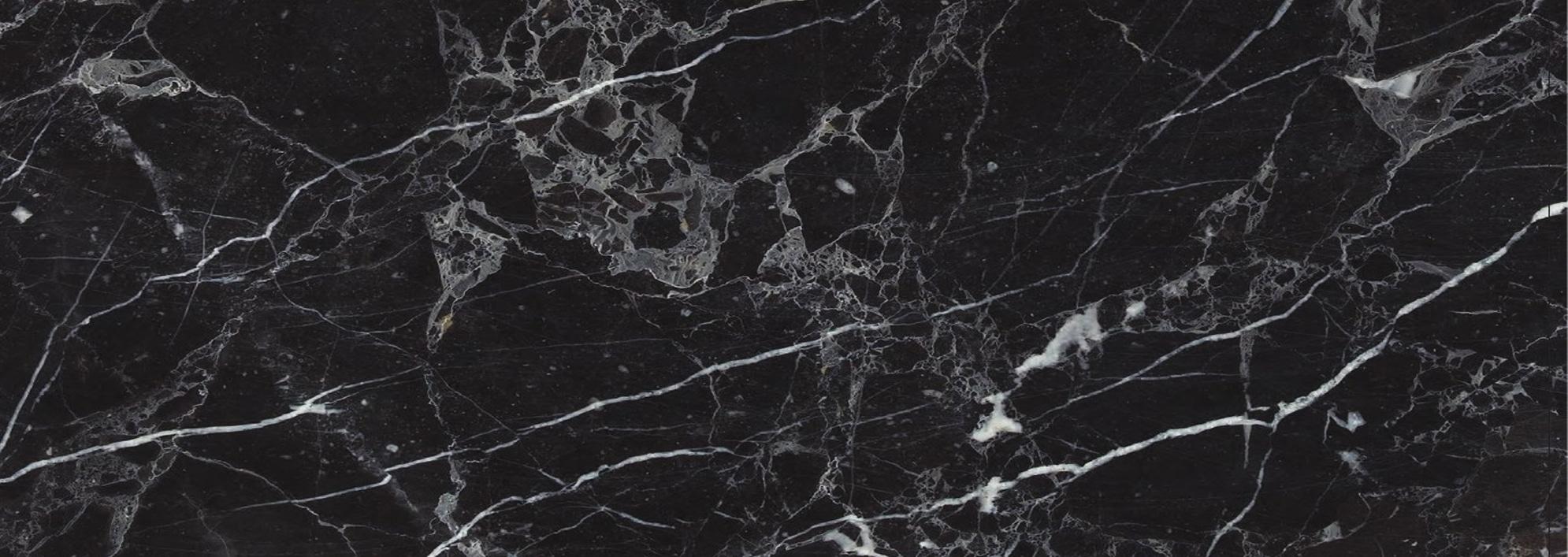 Nero Carrara Marbleandgranite