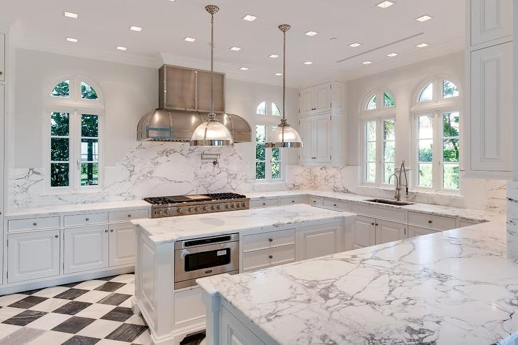 Marble Kitchen Worktops Countertops In London Uk
