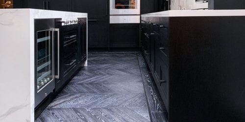 How to Create a Luxury Feel in Your New Kitchen
