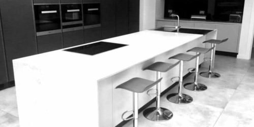 At Marble & Granite We Offer A Huge Choice Of Different Stone Worktops