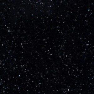 Classic Quartz Stone Glitter Noir