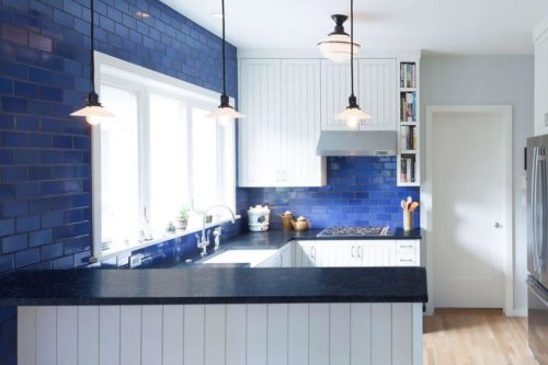 Some Of The Things You Need To Consider When Designing A Kitchen