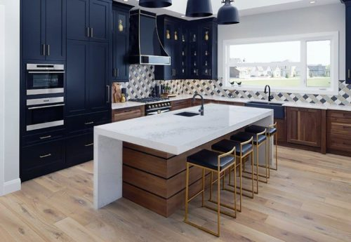 Some of The Things To Consider When Refurbishing Your Kitchen