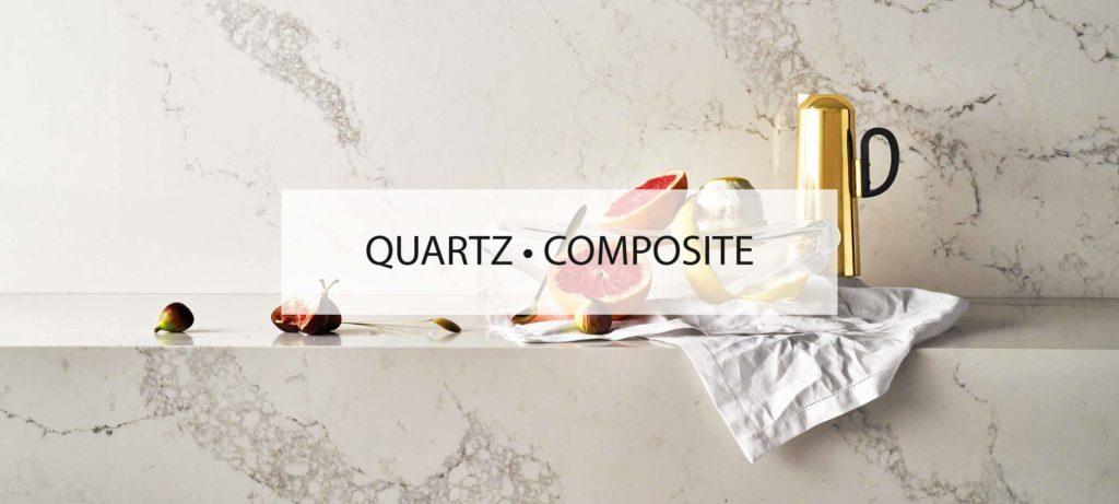 Caesarstone Statuario Maxima Premium Quartz Kitchen Worktop