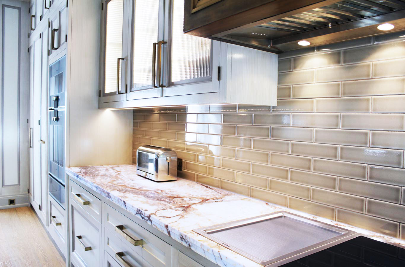 Quartz Is A Great Choice For Kitchen Worktops