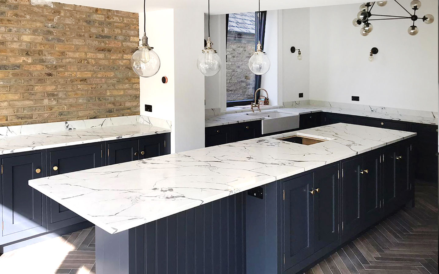 Why Choose Granite For Your Kitchen Worktops?