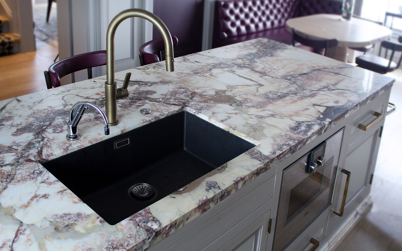 Breccia-Capraia-marble-kitchen-worktop